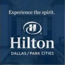 Hilton Dallas/Park Cities Accommodations, Venues