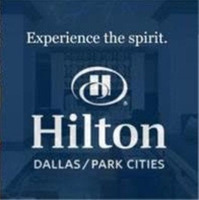 Hilton Dallas/Park Cities - North Texas Wedding Venues