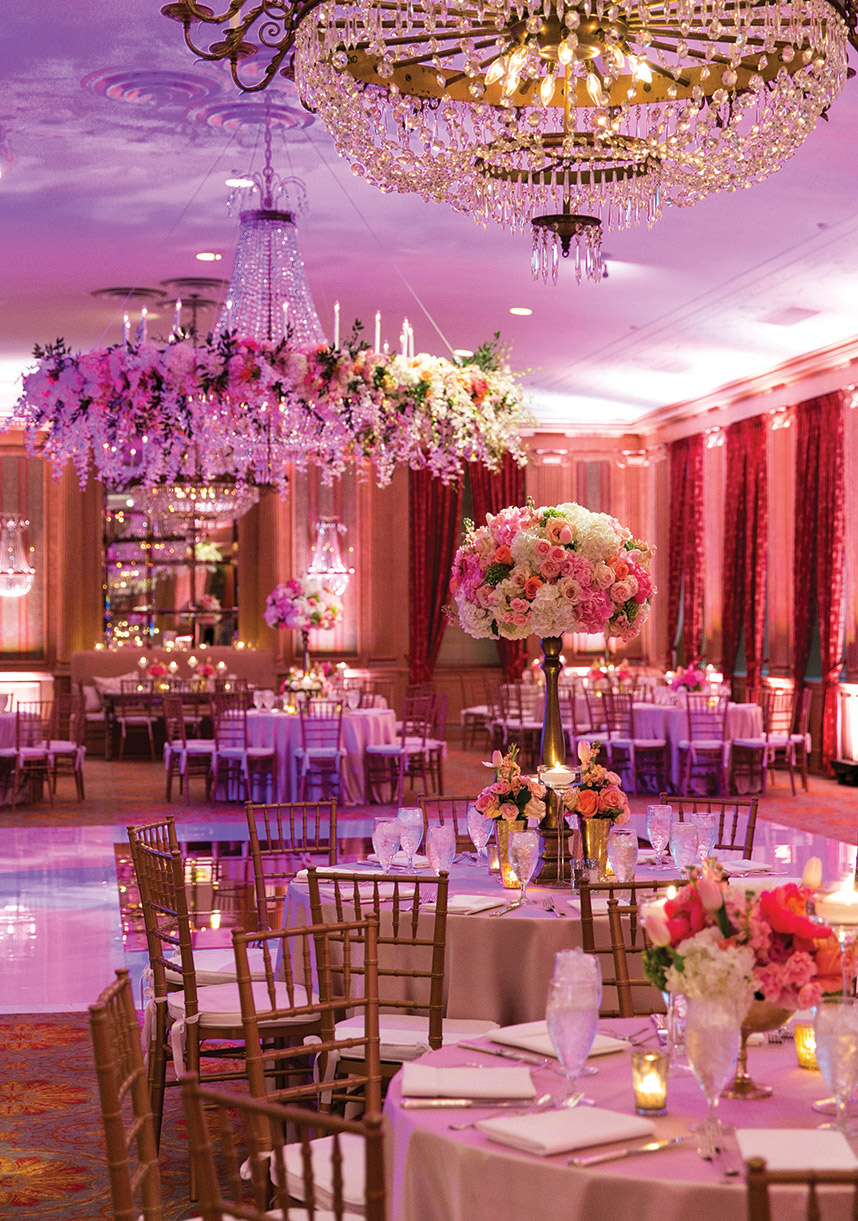 Dfw Wedding Venues Accommodating 500 Guests
