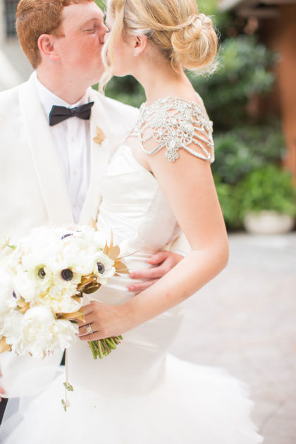 Kiley Trent And Mac Kelly S Luxe Dfw Ballroom Wedding