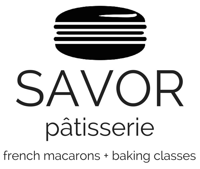 Savor Pâtisserie - North Texas Wedding Cakes & Desserts