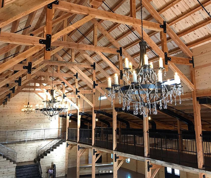 Wedding Venues In East Texas: Rustic North Texas Wedding Venues