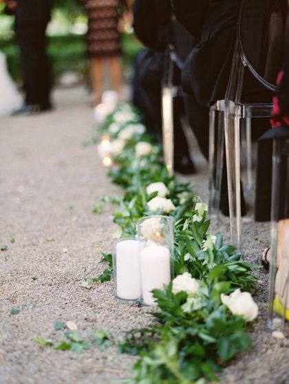 Adriana Urbina And Victor Ruiz S Garden Glam Dfw Wedding