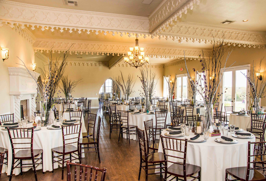 Our Favorite Dfw Mansion Wedding Venues