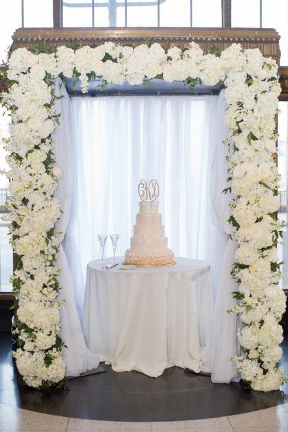 Courtney Corbeille And David Krauss Elegant Dfw Wedding