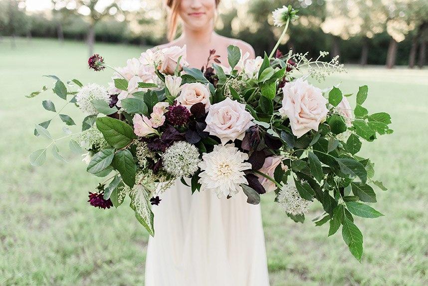 Gray Door Photography Styled Shoot - Heirloom Bridal Portraits 010