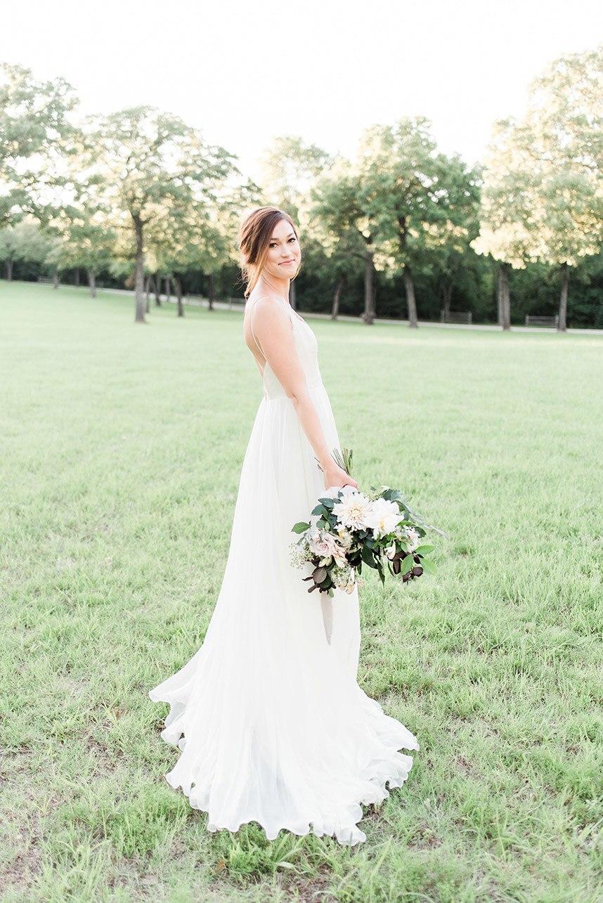 Gray Door Photography Styled Shoot - Heirloom Bridal Portraits 011