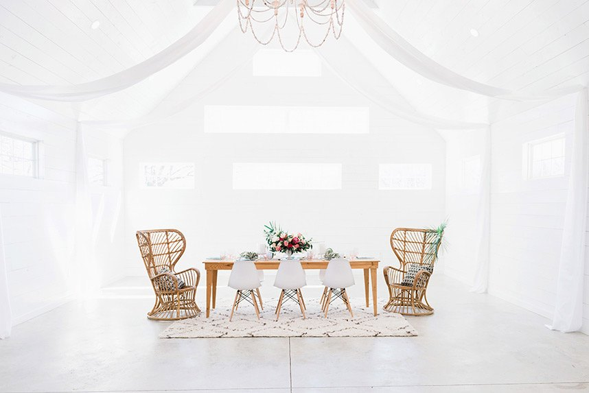 North Texas Wedding Decor Trends From 2017