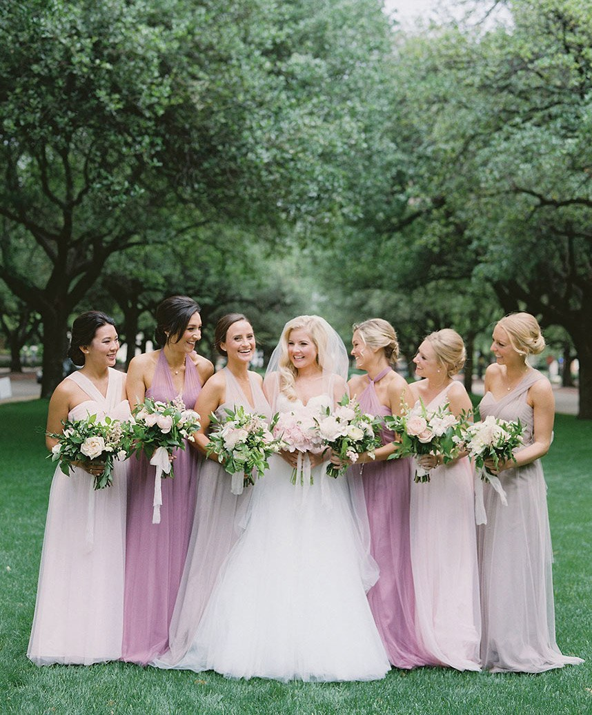 Story 2017 Wedding Trend Predictions: Statement Making Wedding Fashion Trends Of 2017