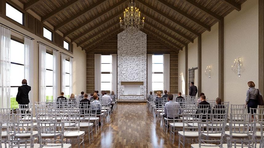 Eleven Breathtaking Chapel Wedding Venues In North Texas