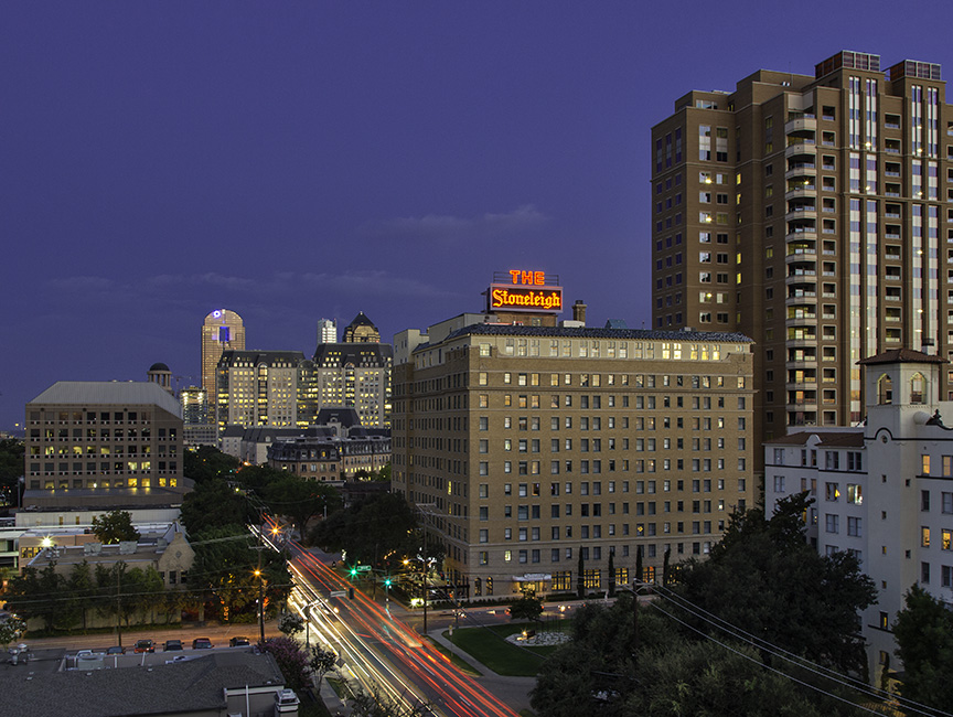 Le Meridien, Dallas, The Stoneleigh - North Texas