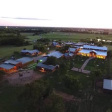 Lucky Spur Ranch Retreat Venues