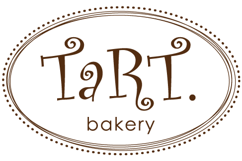 Tart Bakery - North Texas Wedding Cakes & Desserts