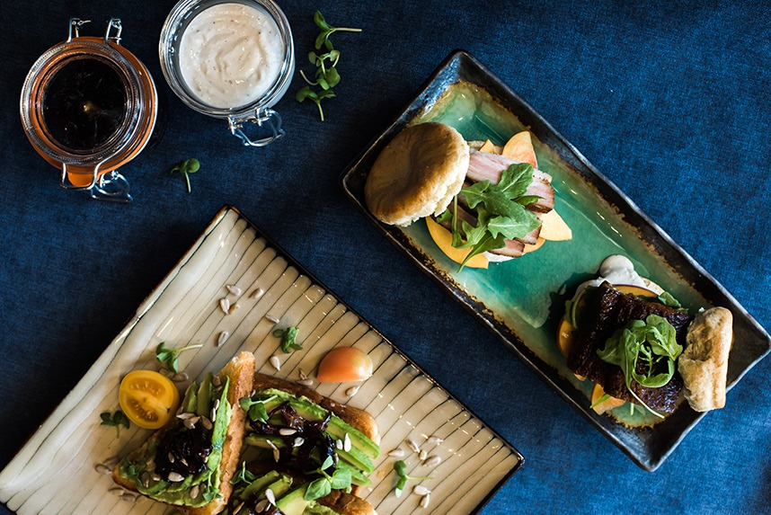 Foodoir: Decadent Dishes and Savory Sides from DFWs Best Caterers