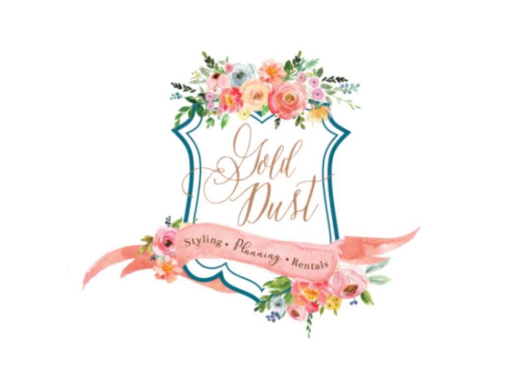 Gold Dust - North Texas Wedding Wedding Planner