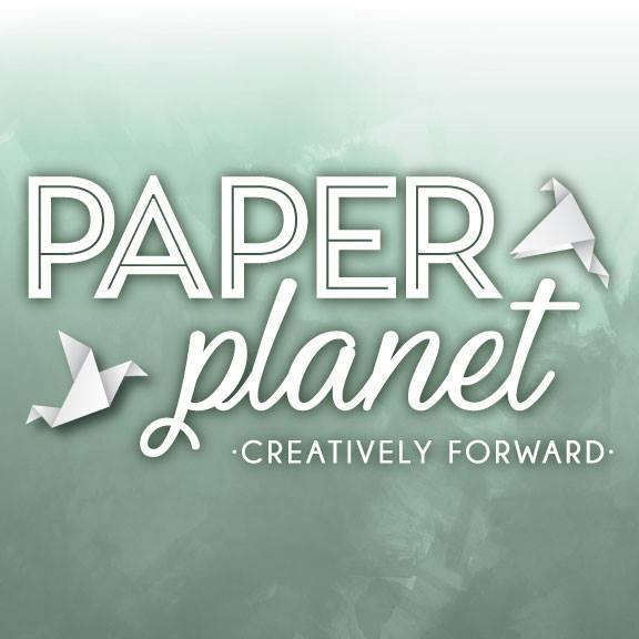 Paper Planet - North Texas