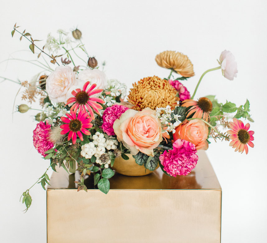 dfw's best florists