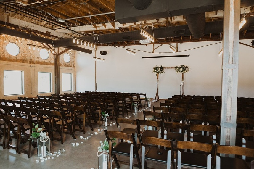 four corners brewery wedding venue