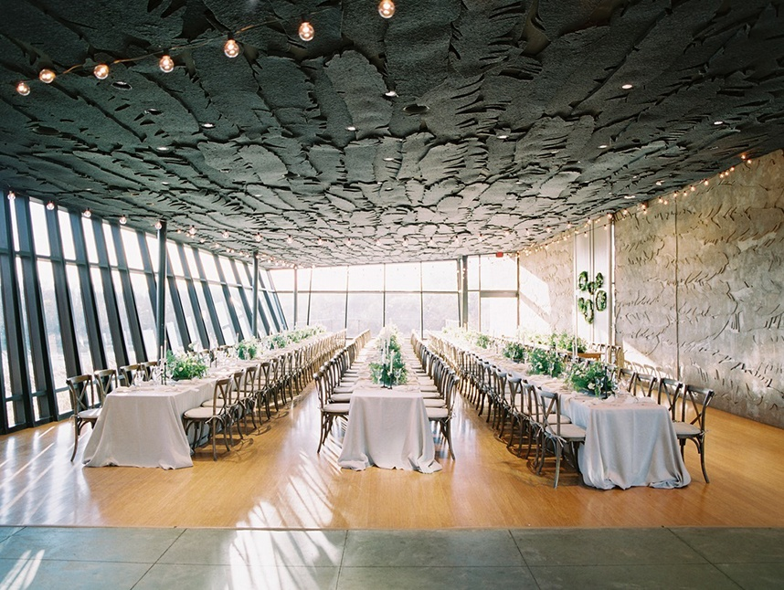 12 Picture Perfect Industrial Style North Texas Wedding Venues