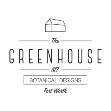 The Greenhouse 817 Floral, Wedding Planner