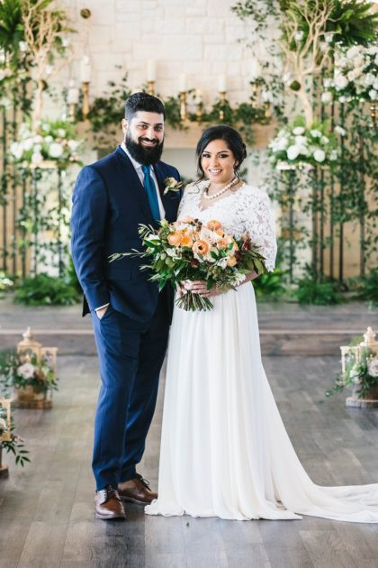 A Look Back at Dallas' The Big Fake Wedding Spring 2018