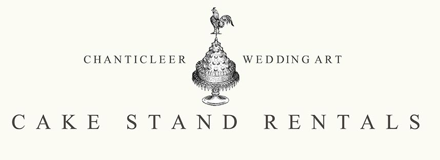 Chanticleer Wedding Art Rentals, This + That, Cakes & Desserts