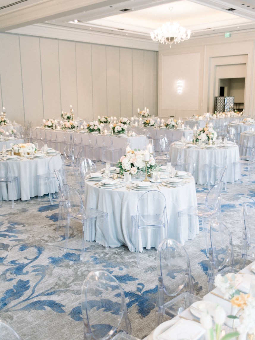 ritz carlton dallas ballroom wedding