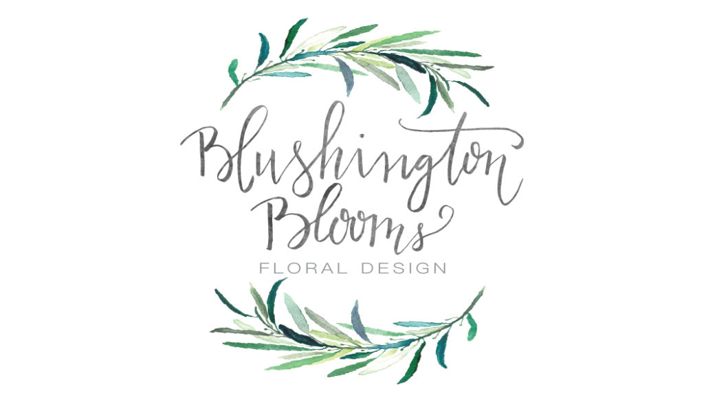 Blushington Blooms - North Texas