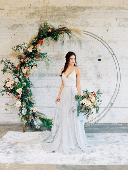 starry-eyed wedding inspiration from north texas wedding planner jen rios events