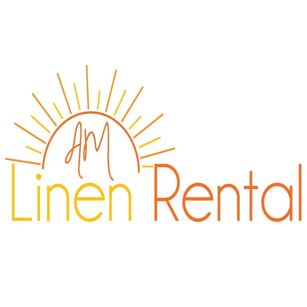 AM Linen Rental - North Texas Wedding Rentals