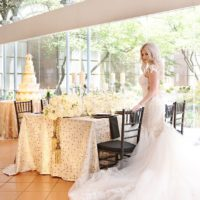 sophisticated elegance wedding inspiration donnie brown weddings and events