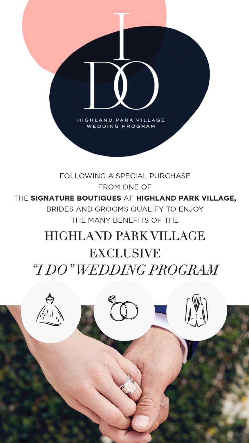 highland park village i do program