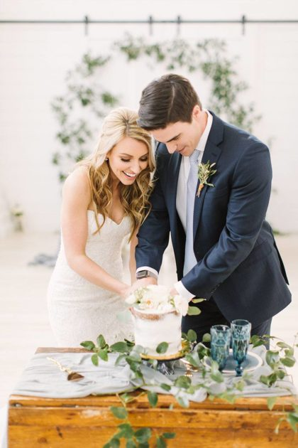 Spring Soiree Wedding Walkthrough Olive and Nine
