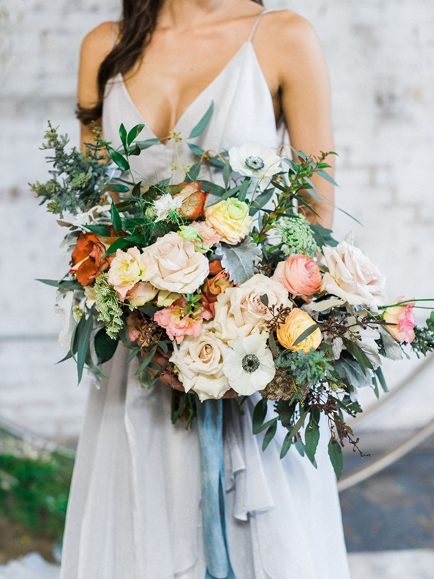 Meet the Mag Creatives: North Texas Wedding Florists