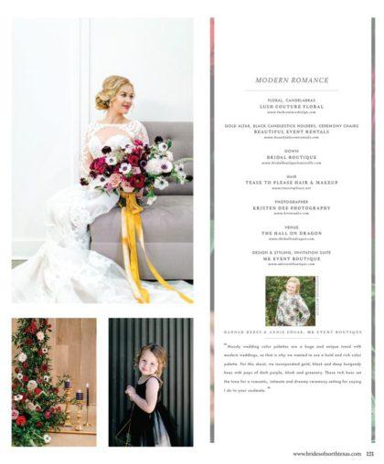 BridesofNorthTexas_FW2018__InStyle_ModernRomance_003
