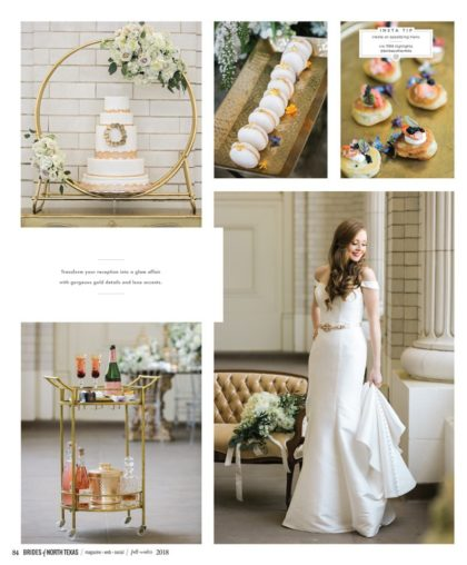 BridesofNorthTexas_FW2018__InStyle_GoldenGlamour_002