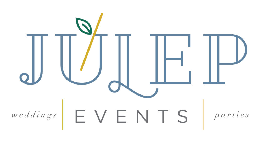 Julep Events - North Texas Wedding Wedding Planner