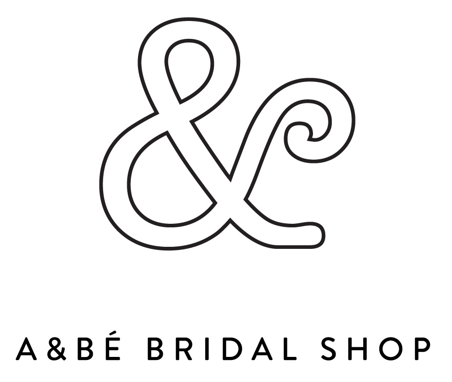 a&bé bridal shop Attire