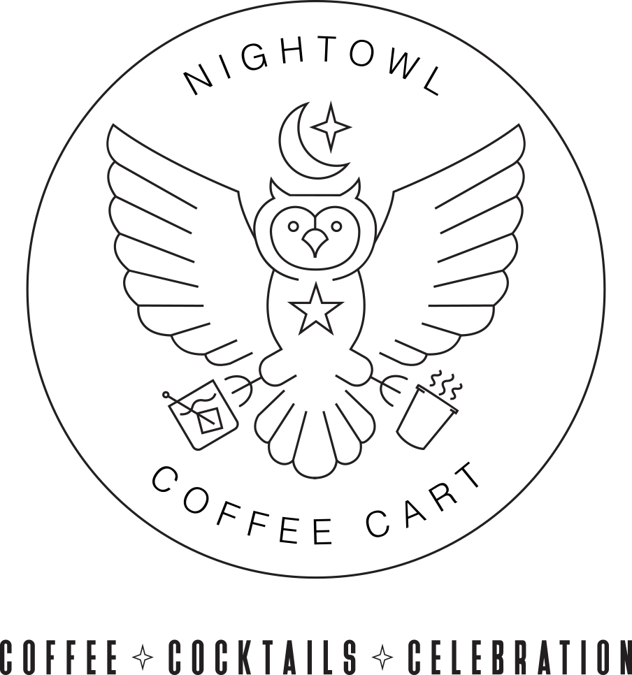 Nightowl Coffee Cart Catering, This + That