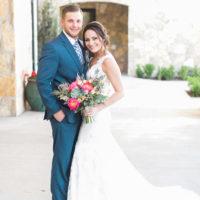 Melissa Snow Weds Will Klausing Southwest Boho Wedding Captured by Tyler + Lindsey