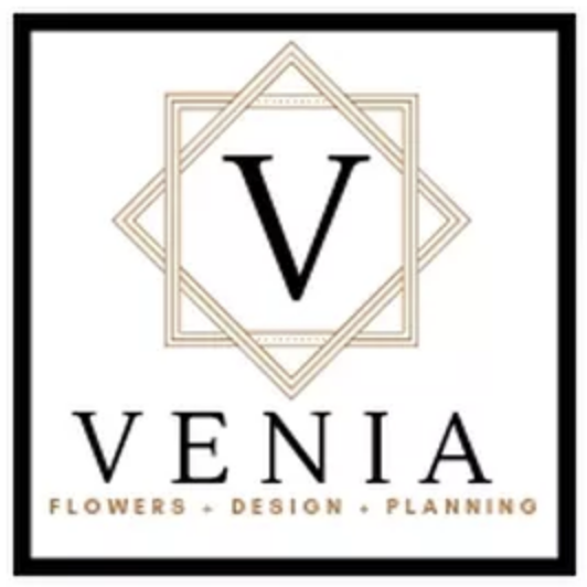 Venia Floral & Event Design - North Texas Wedding Wedding Planner