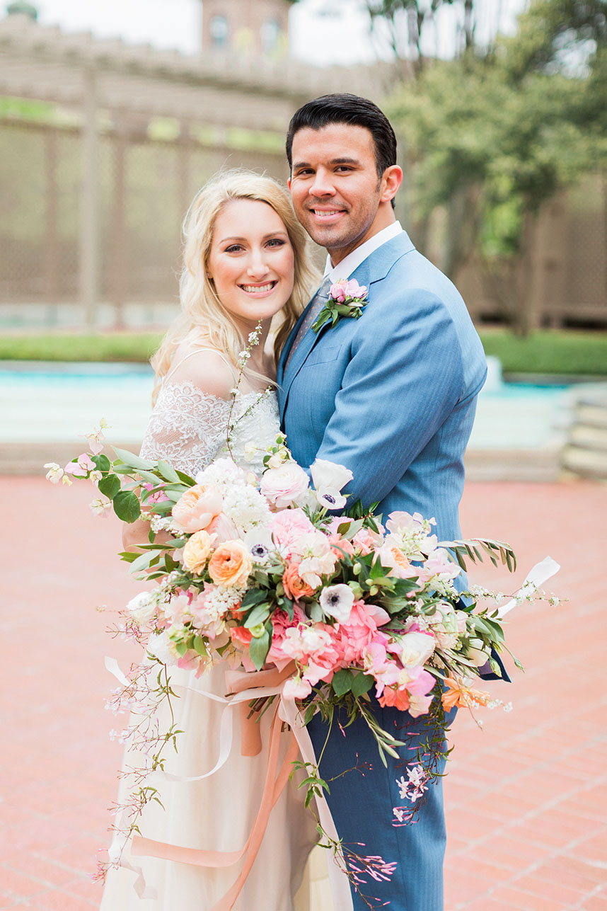 Wedding In Spanish.Organic Spanish Inspired North Texas Wedding From Jen Rios Weddings