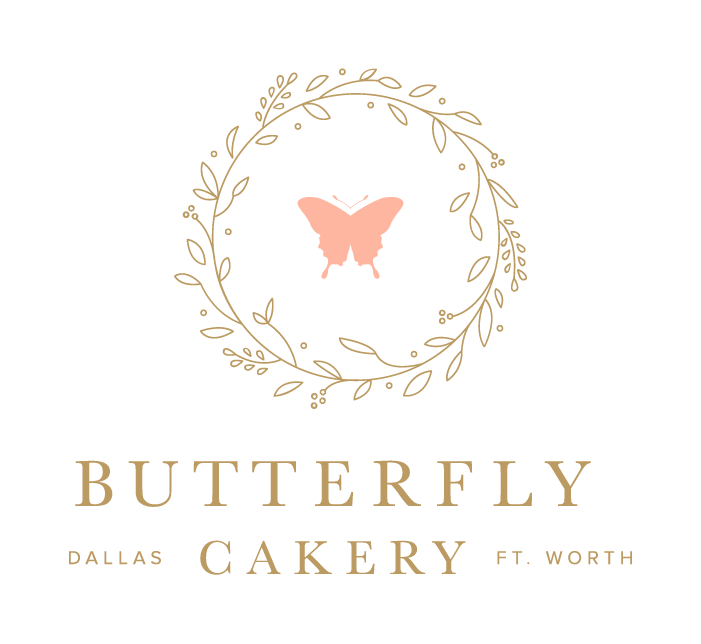 Butterfly Cakery - North Texas Wedding Cakes & Desserts