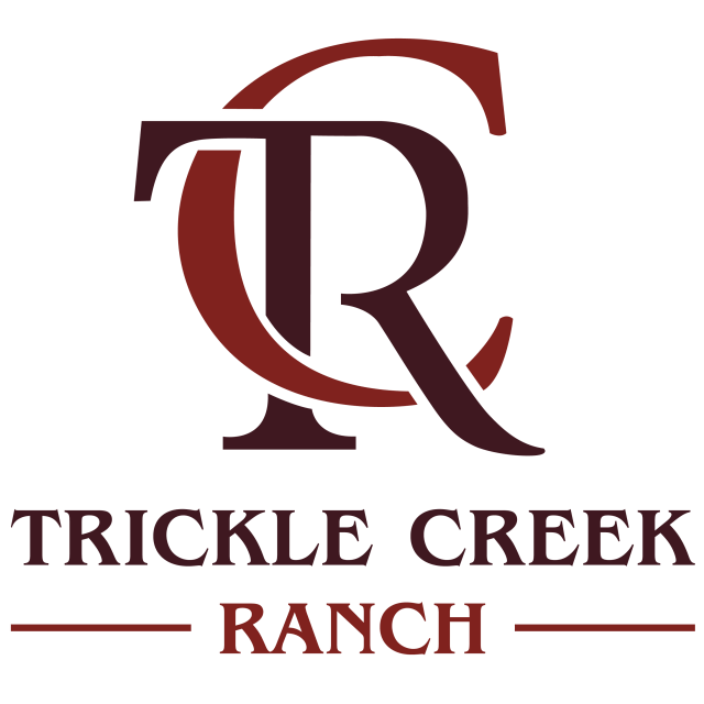 Trickle Creek Events - North Texas Wedding Venues