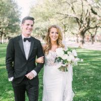 Kelli Matulich Weds Mason Bartlett Southern Ballroom Wedding from Shannon Rose Events
