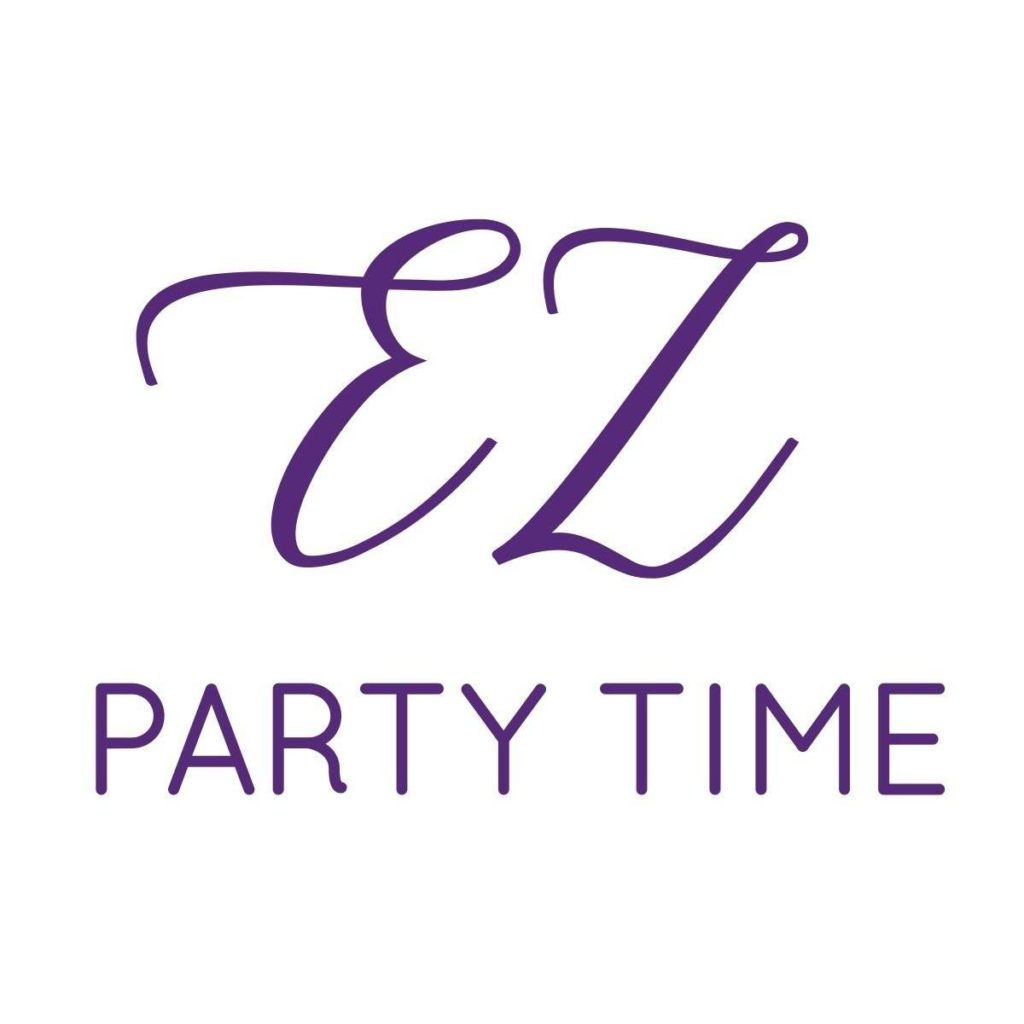 EZ Party Time - North Texas Wedding This + That