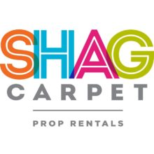 Shag Carpet Lighting + Fireworks, Rentals