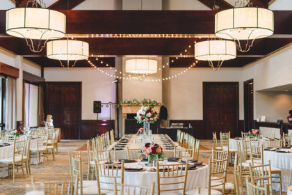 Five Reasons to Get Married at a Country Club - Gleneagles Country Club