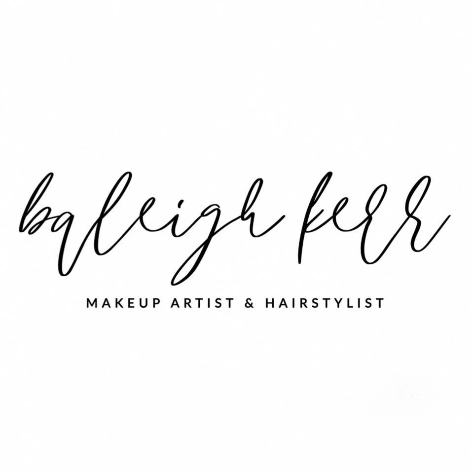 Baleigh Kerr Hair and Makeup - North Texas Wedding Beauty