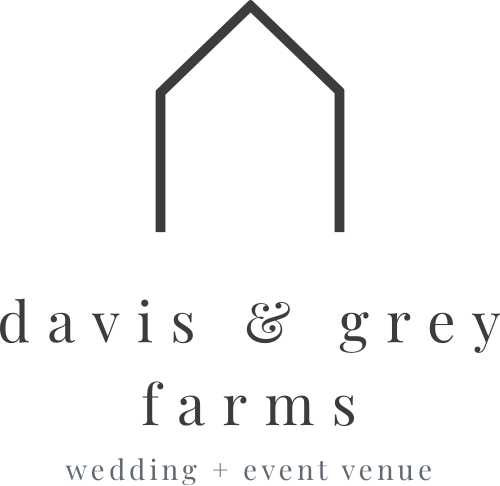Davis & Grey Farms - North Texas Wedding Venues